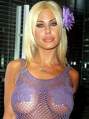 Celebrity Shauna Moxie naked pics, oops!