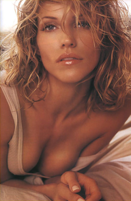 Share your tricia helfer nude fakes