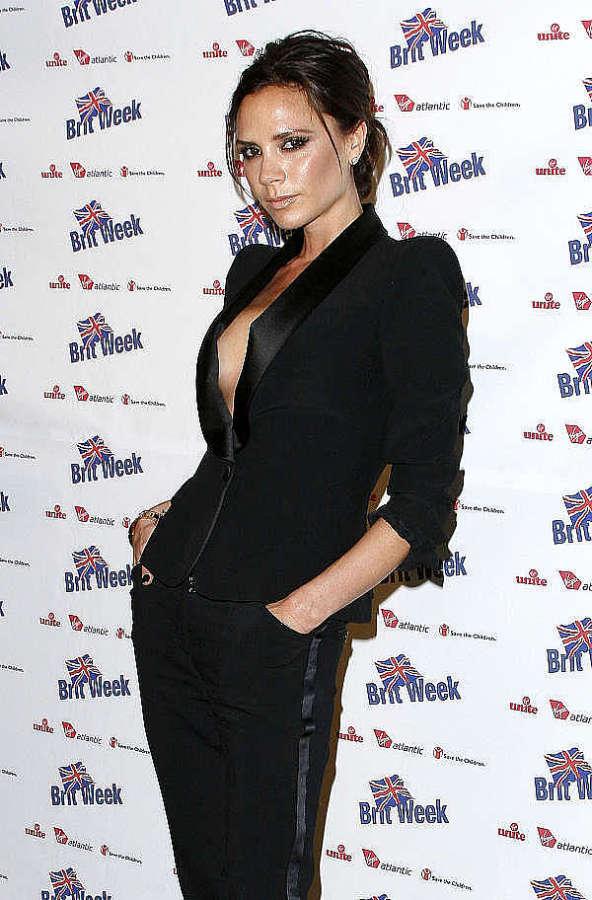 Victoria Beckham Nude Fakes