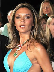 Celeb Victoria Beckham naked pics, oops!