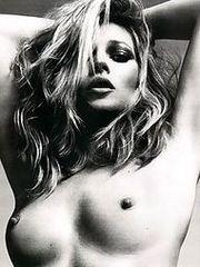 Kate Moss' naked pics
