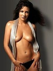 Evangeline Lilly's naked pics