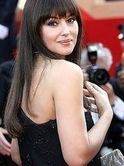 Monica Bellucci in her most daring role..