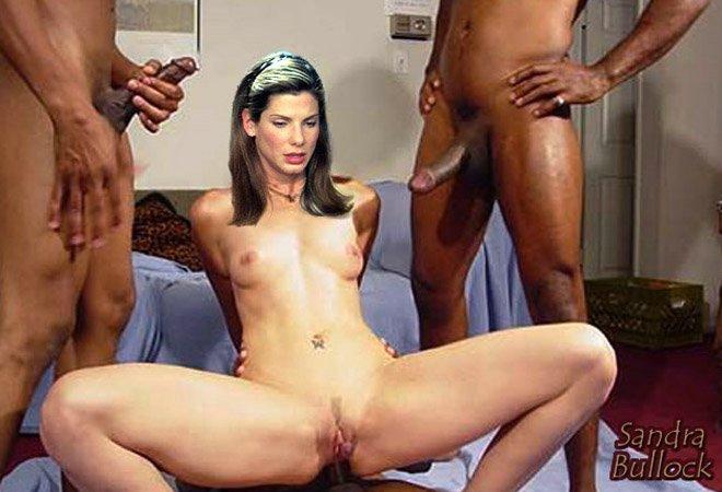 Сандра баллок порно онлайн смотреть