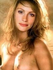 Julia Roberts is just into the bargain..