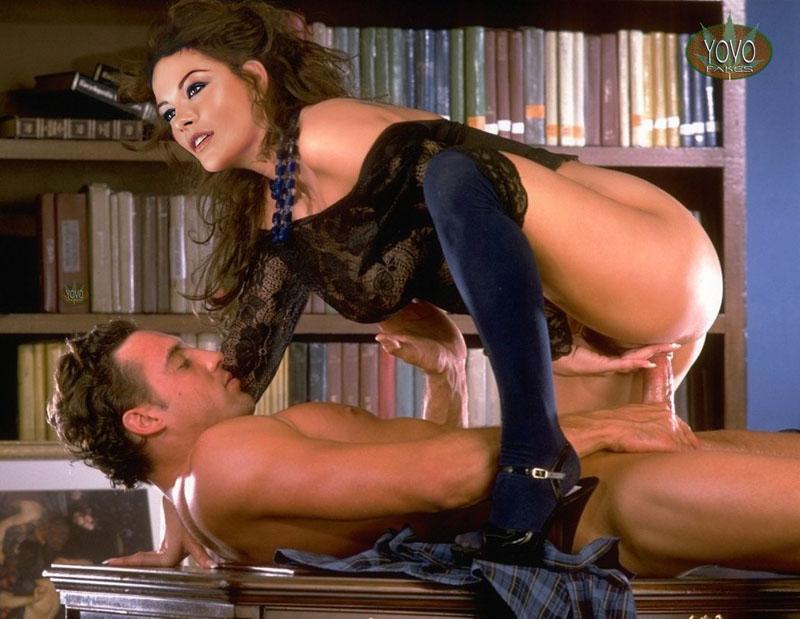 участием с звезд фильмов с порно