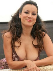 Jennifer Tilly's Heavily-Armed Titties