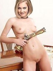 Sucking Hart Cock Joan Melissa