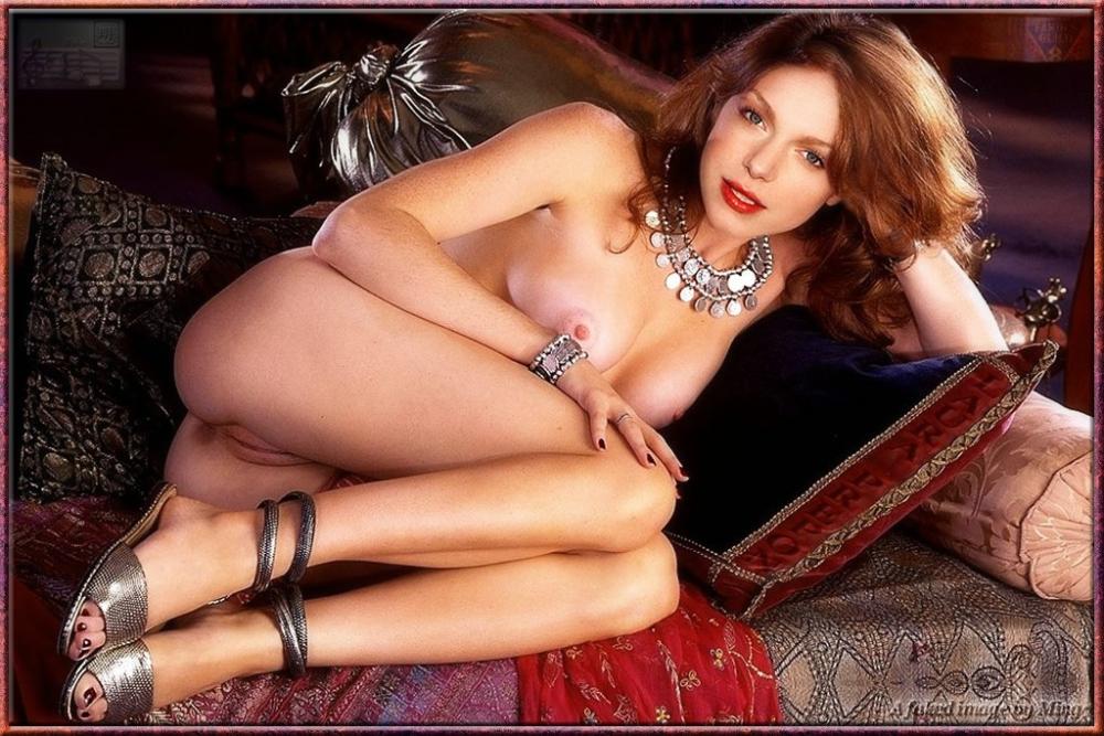 Hottest girl alive nude