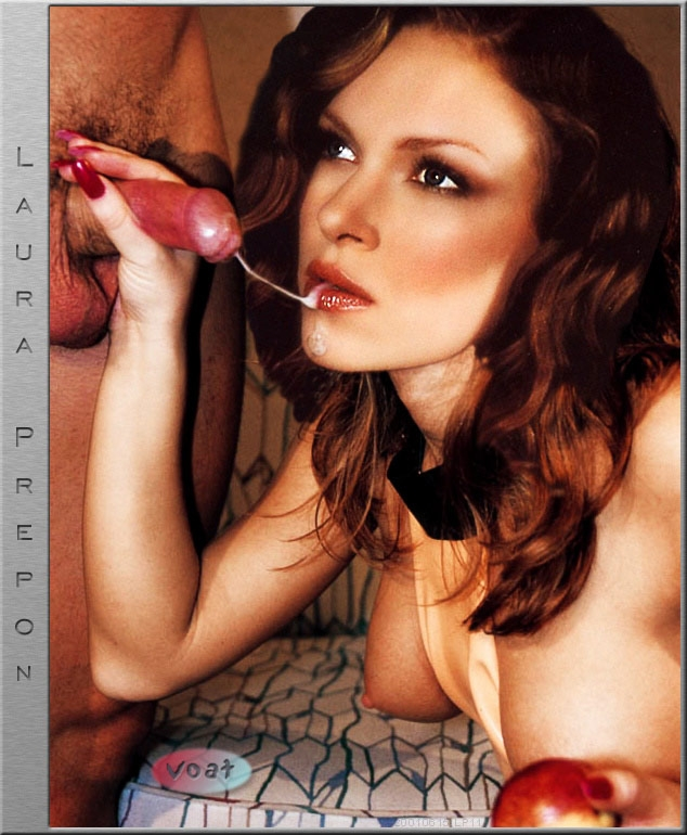 Laura prepon hot donna 70s show topless lesbian kiss 10