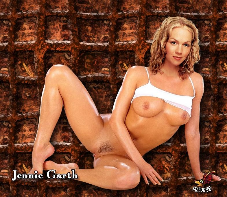 Фото порно дженни гарт 58326 фотография