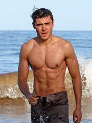 Zac Efron Is Hollywood's Sexiest Dream..