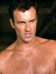 Julian McMahon Bare Naked
