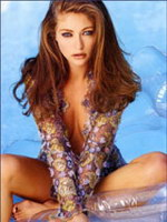 Rebecca Gayheart. See samples video..