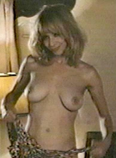 Actresses from rosanne naked