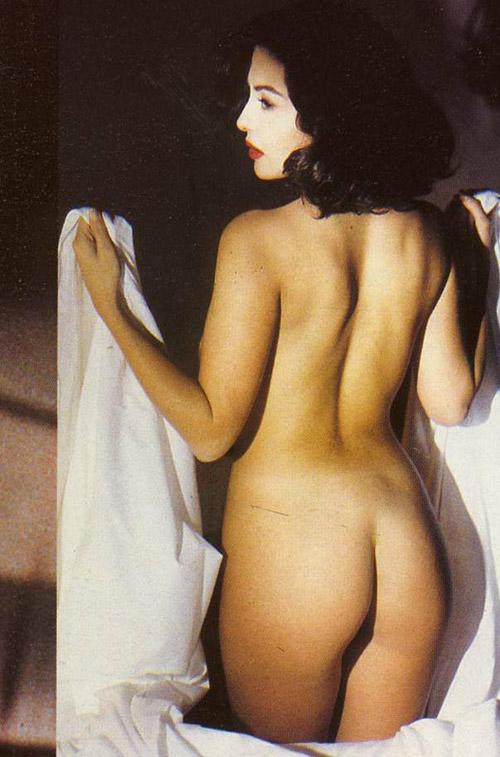 Opinion you Sabrina ferilli fakes nude