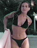 Sarah Jessica Parker. See samples video..