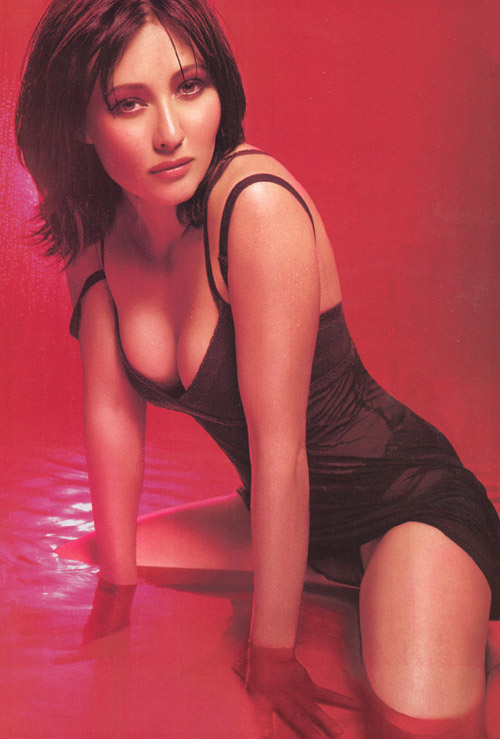Shannon Doherty See Samples Video With All