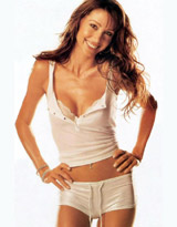Shannon Elizabeth. See samples video in..