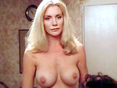 Busty blonde Shannon Tweed naked,..