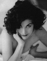 Sherilyn Fenn. See samples peel with..
