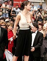 Sophie Marceau. See samples video with..