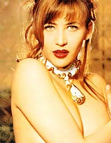 Sophie Marceau. Behold samples video on..