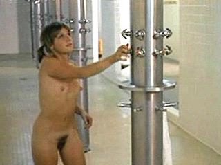 fondue nude Stephanie