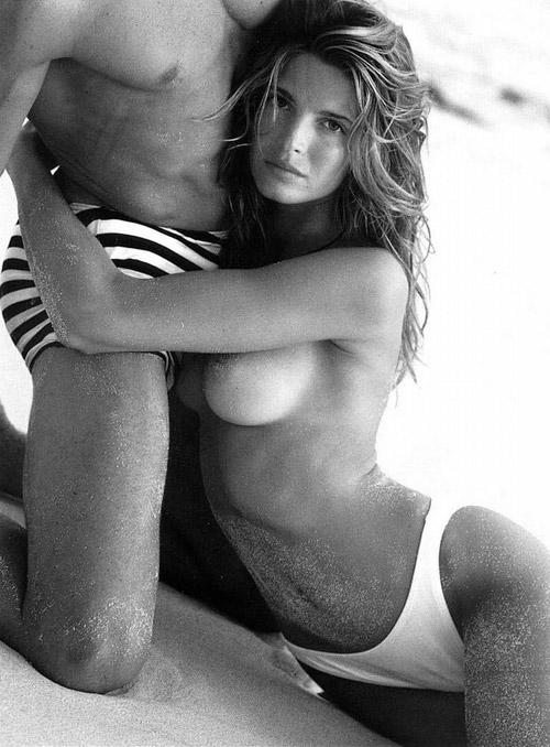 Nude Stephanie Seymour 26
