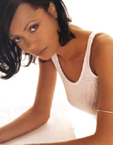 Thandie Newton. See samples video with..