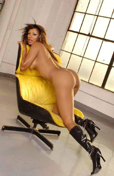 of traci pics bingham nude