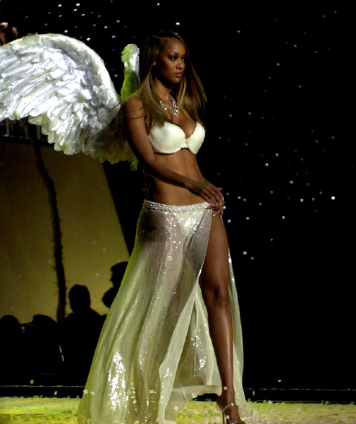 Tyra Banks Celebrity For More Nude Please Filmvz Portal