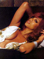 Erotis glamour pics of American..