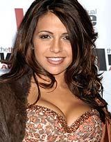 Vida Guerra. Descry samples sheet with..