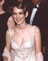 Winona Ryder. See samples video with..
